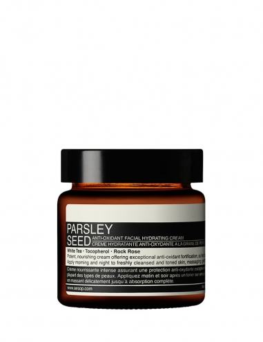 Parsley Seed Anti-Oxidant Facial...