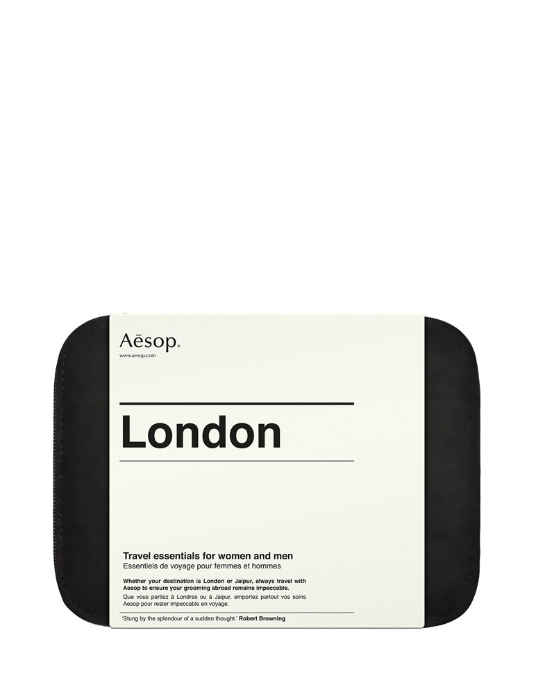 """London"" Travel Set"