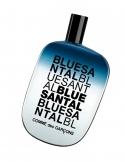 Blue Santal