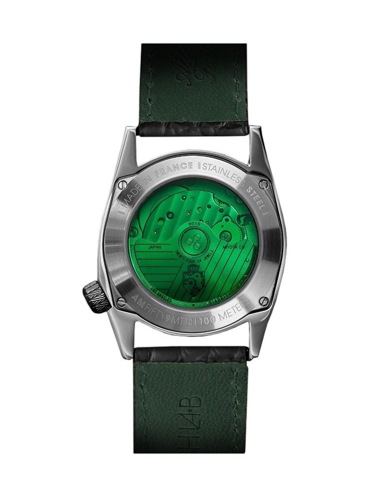 Reloj AM59 Negro Automático