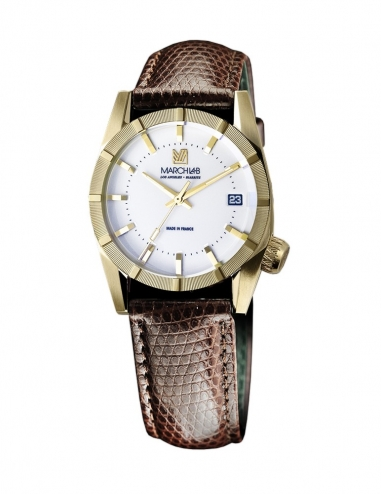 Reloj AM59 Eléctrico Continental