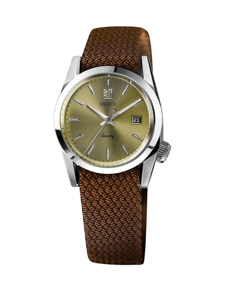 Reloj Seventy Two