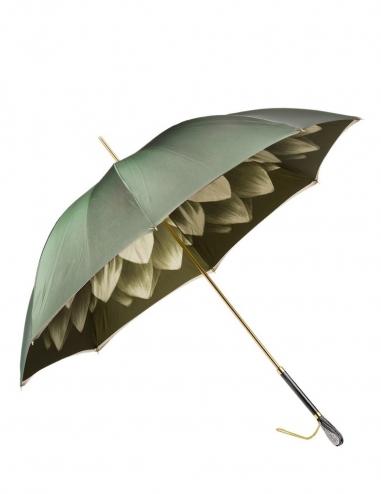 Paraguas Dalia Verde
