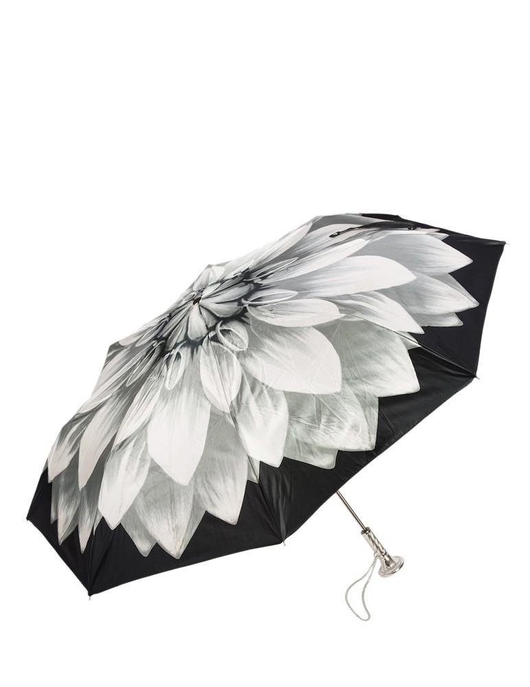 Paraguas Plegable Dalia Plata