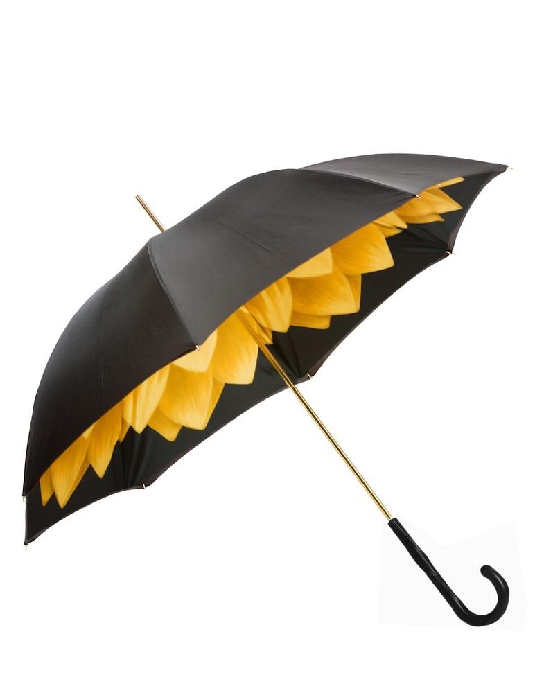 Paraguas Dalia Amarillo