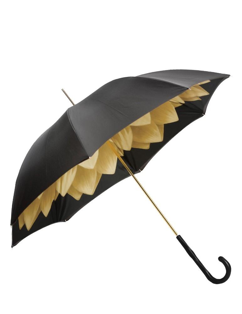 Paraguas Dalia Ocre