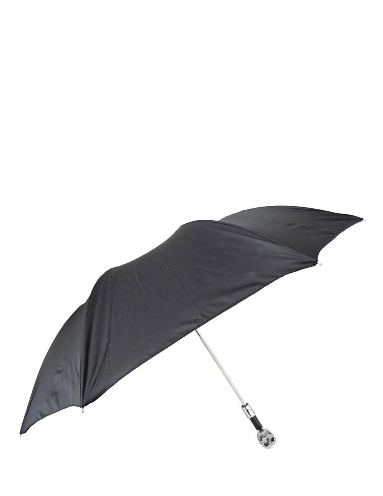 Paraguas Plegable Calavera Swarovski®