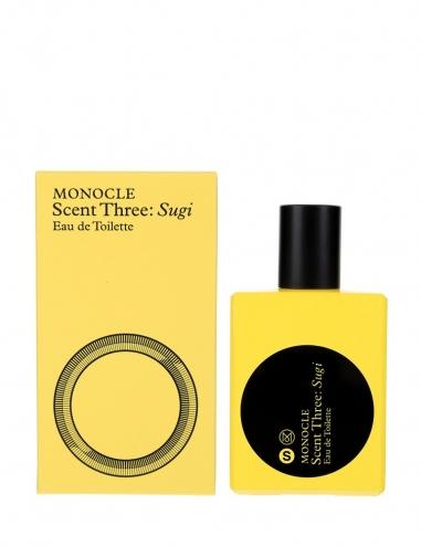 Monocle Scent Three: Sugi