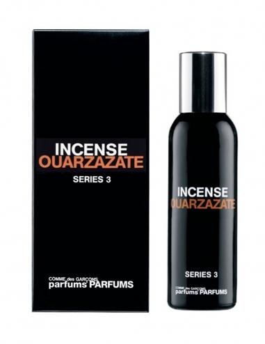 Incense Series 3: Ouarzazate