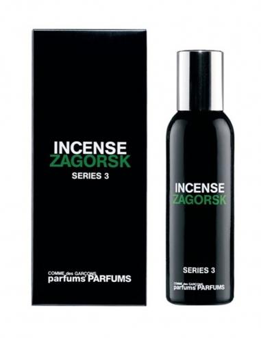 Incense Series 3: Zagorsk