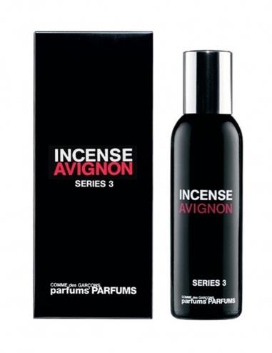 Incense Series 3: Avignon