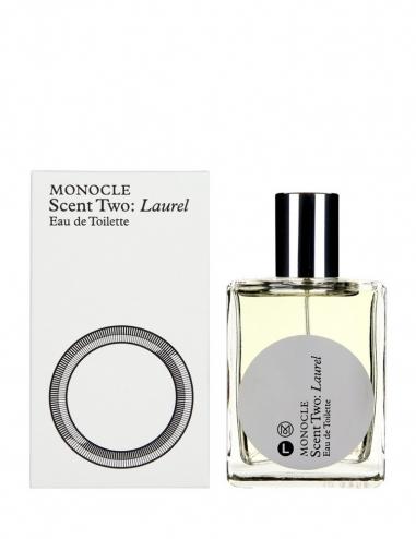 Monocle Scent Two: Laurel