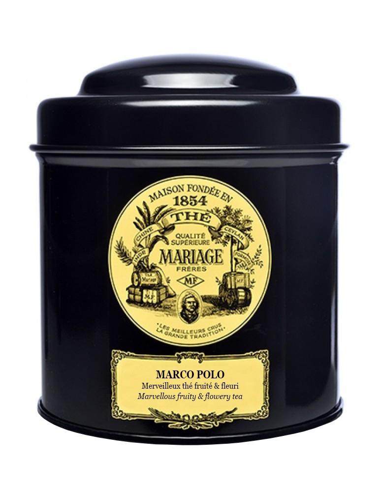 Marco Polo - Black Tea