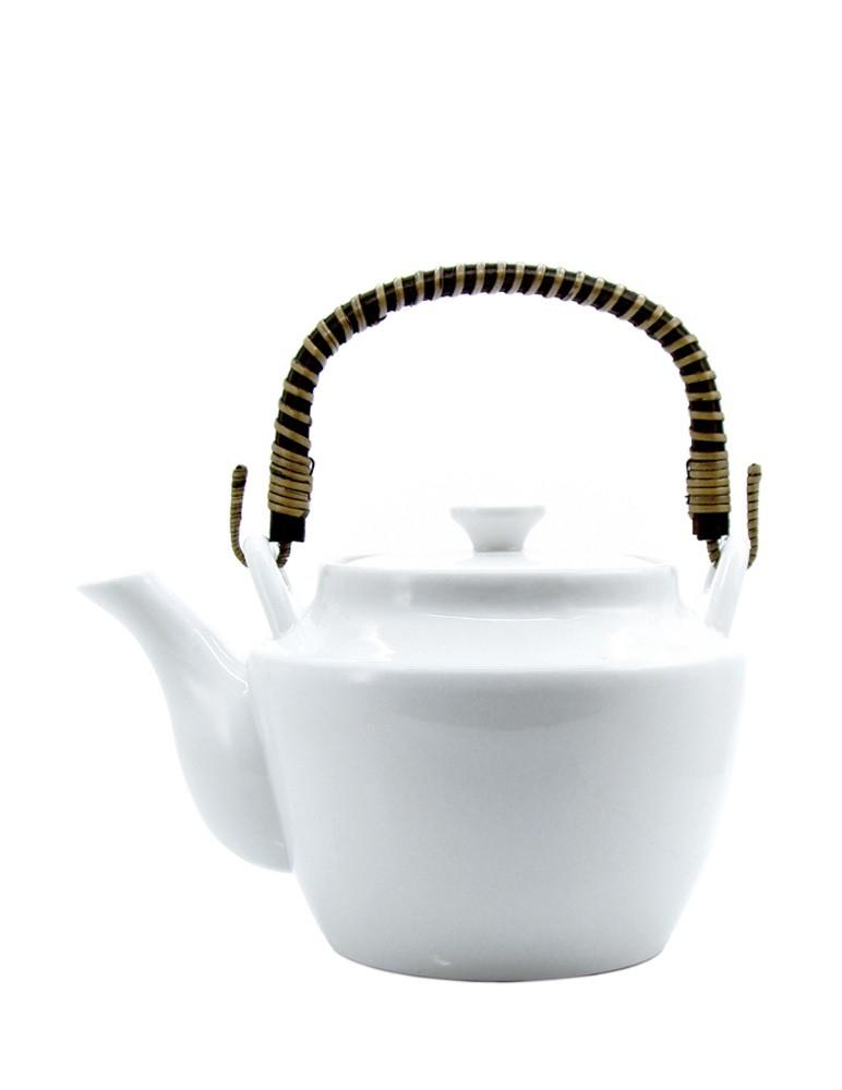 """Ryokan"" Tea Pot"