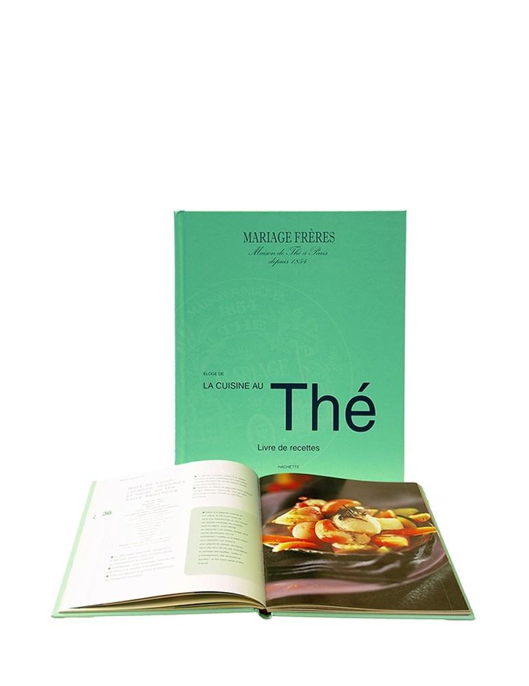 La Cuisine au Thé
