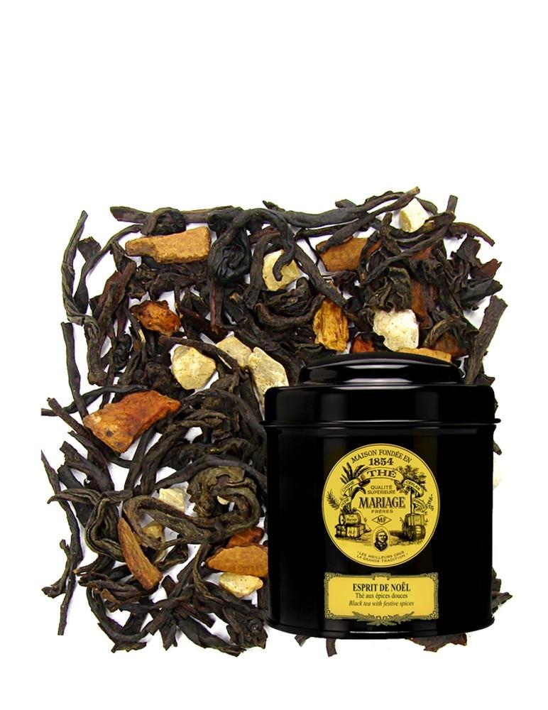 Esprit de Nöel - Black Tea
