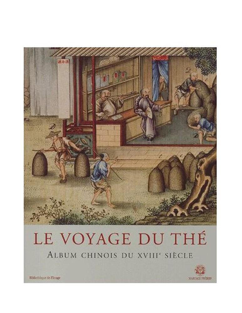 Le Voyage du Thé