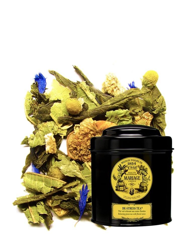 De-Stress - Green Tea