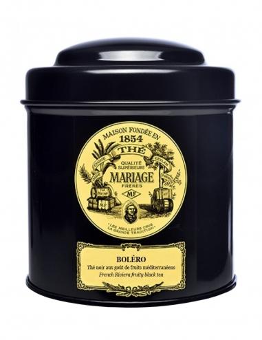 Boléro - Té Negro