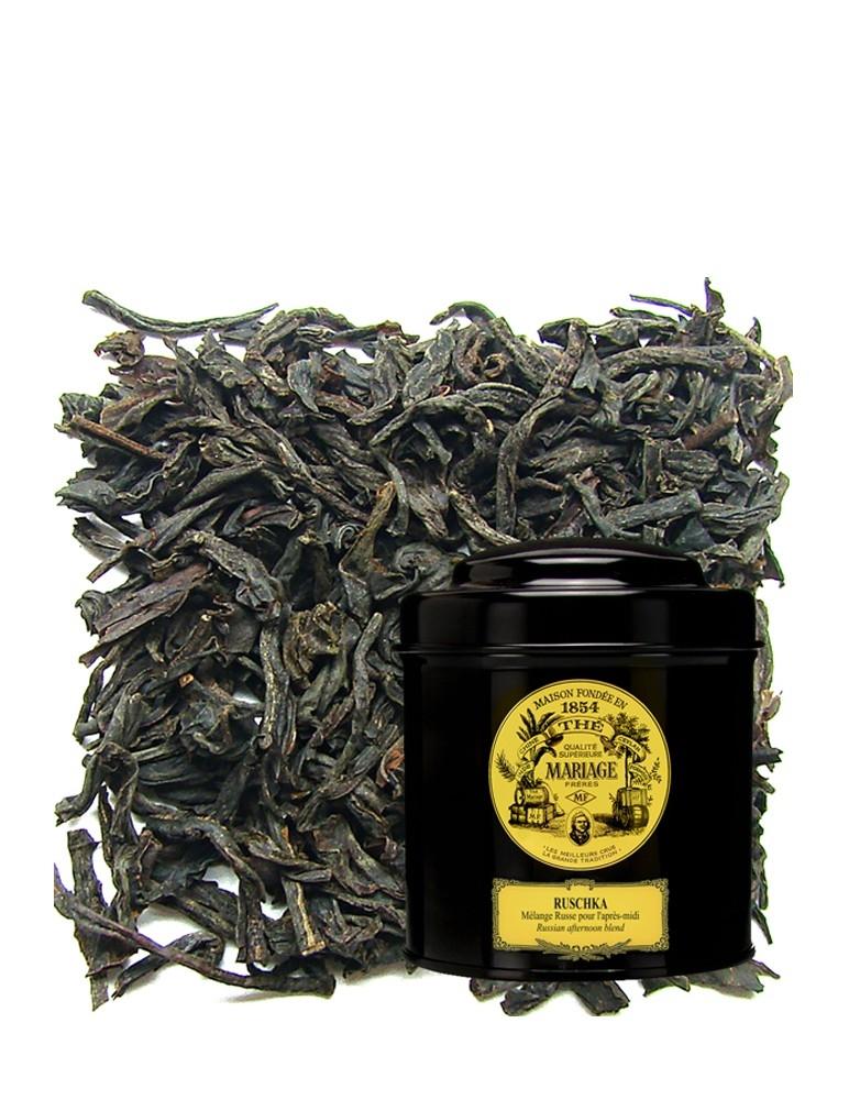 Ruschka - Black Tea