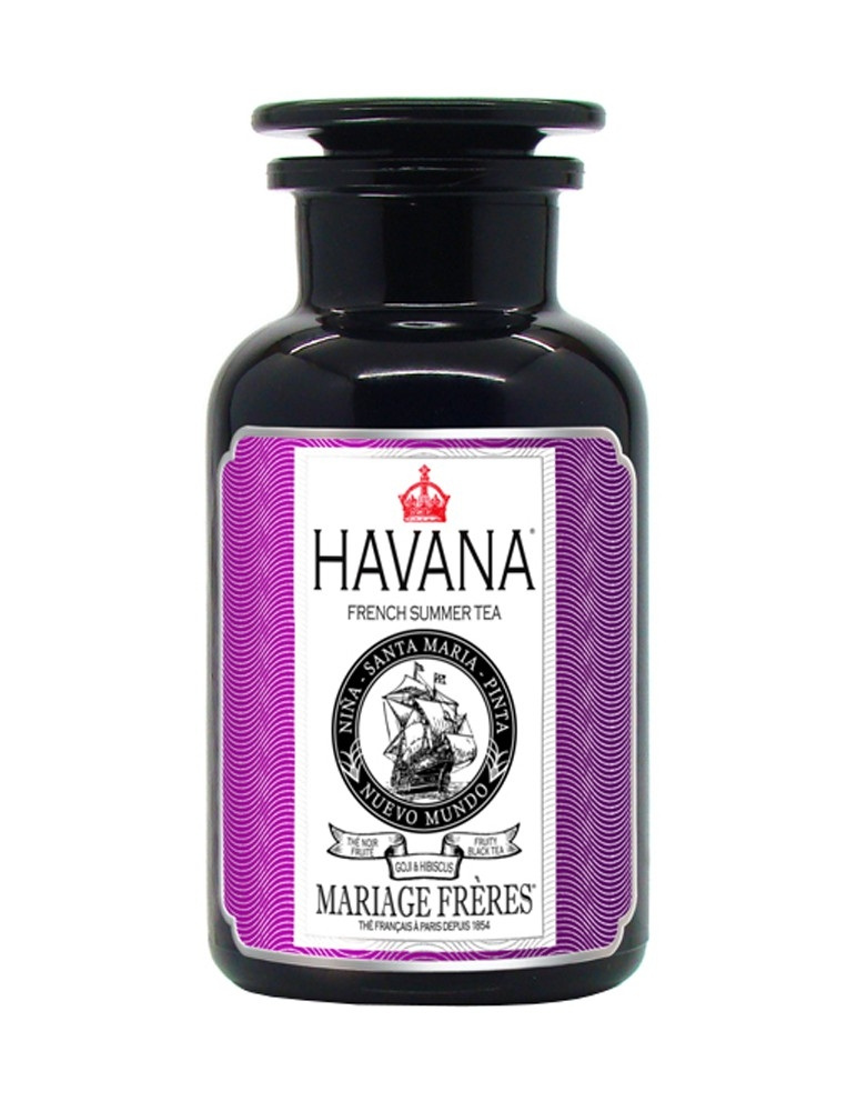 Havana - Green Tea