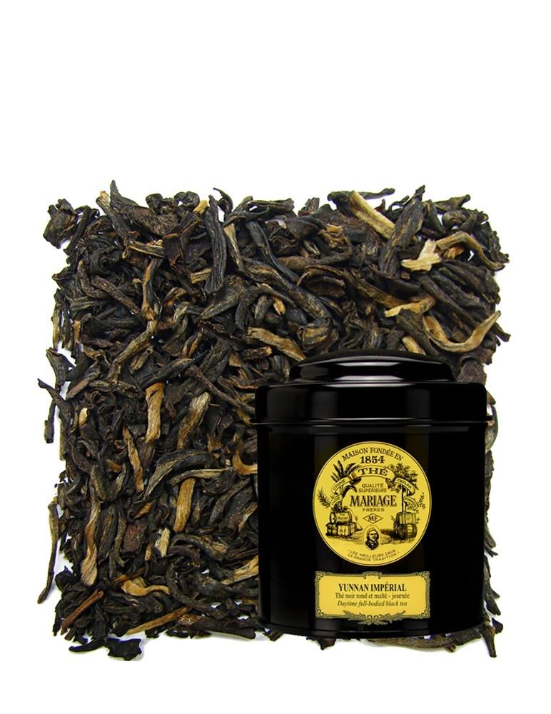 Yunnan Impérial - Black Tea