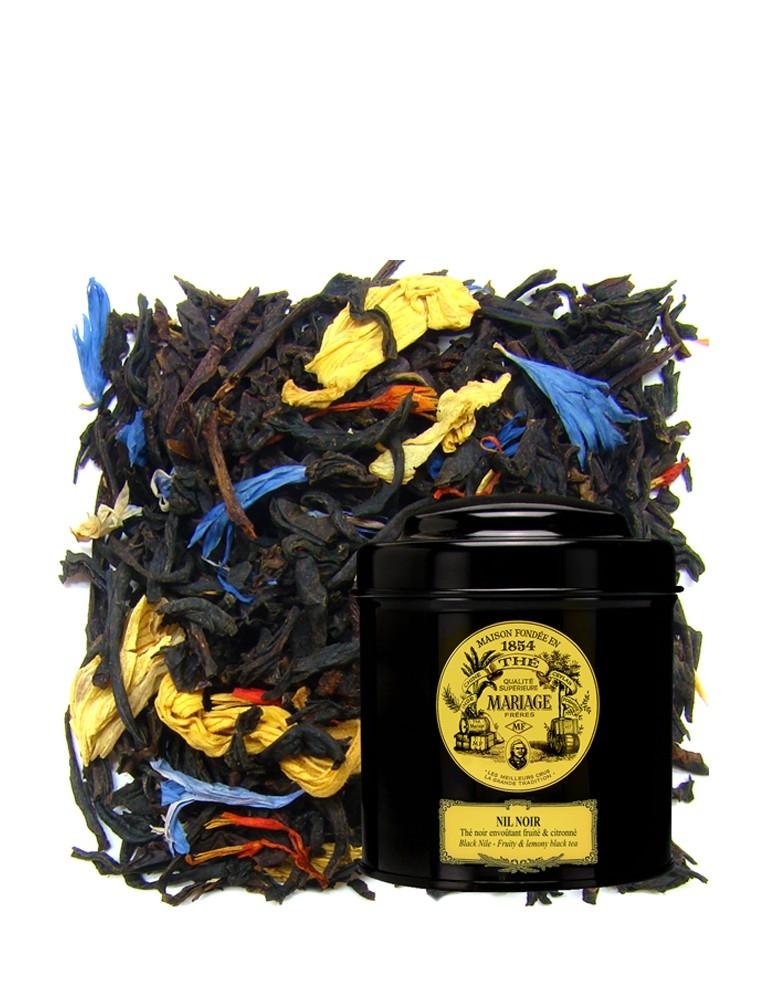 Nil Noir - Black Tea