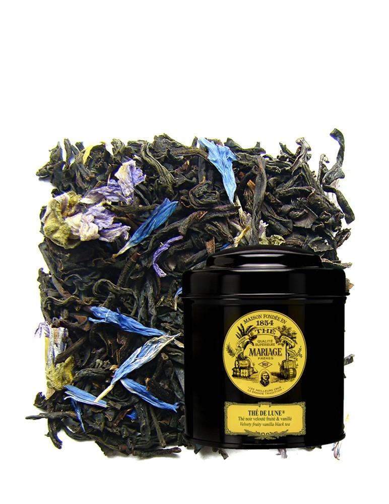 Thé de Lune - Black Tea