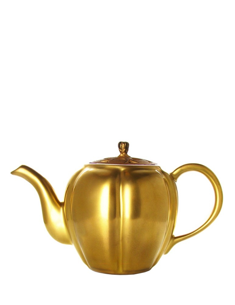"""""""Brûle Parfum"""" Teapot"""