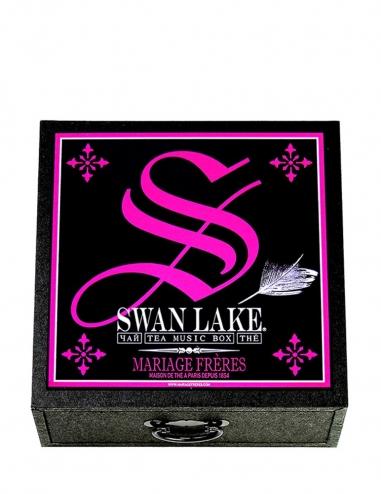 Swan Lake - Caja de Música
