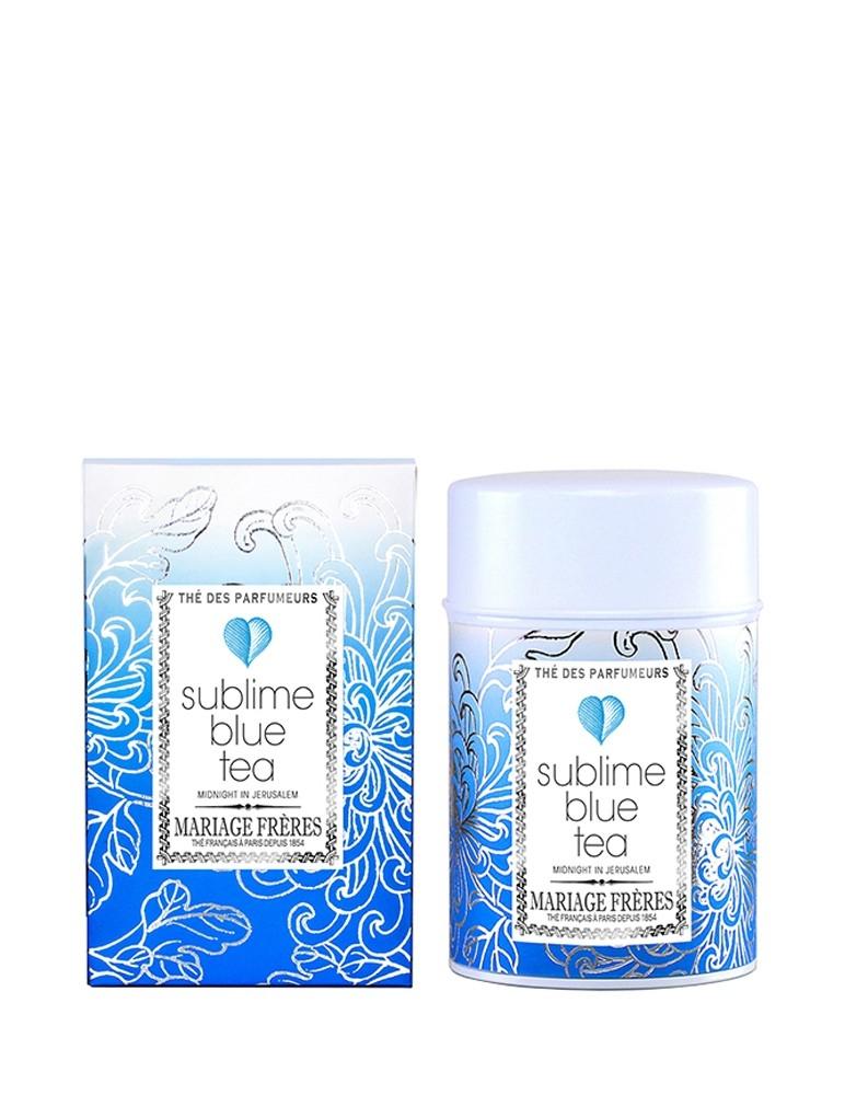 Sublime - Blue Tea