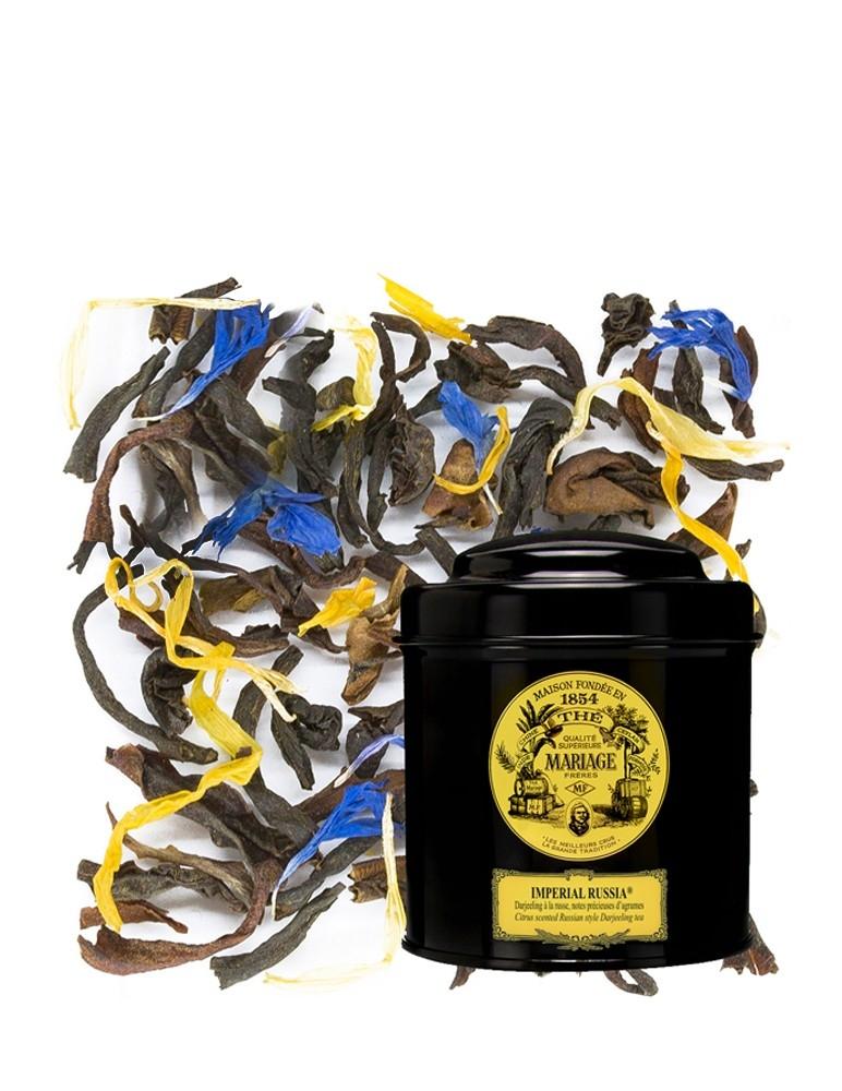 Imperial Russia - Black Tea