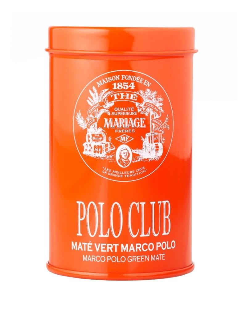 Polo Club - Maté