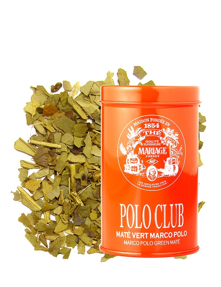 Polo Club - Maté