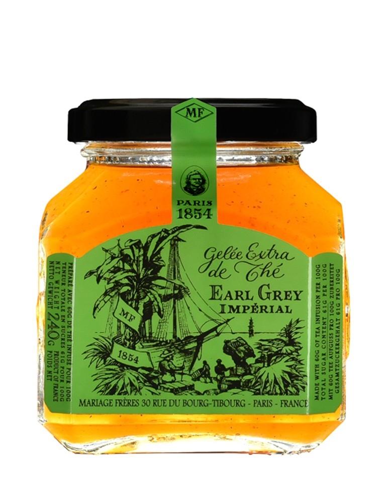Earl Grey Impérial - Tea Jelly