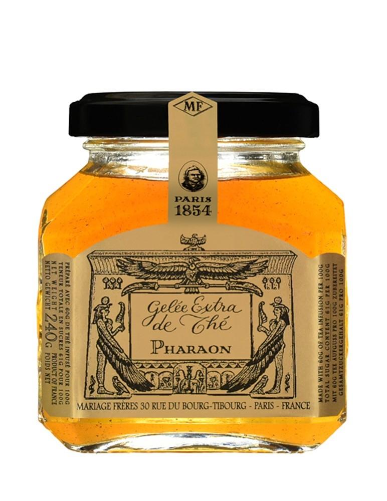 Pharaon - Tea Jelly