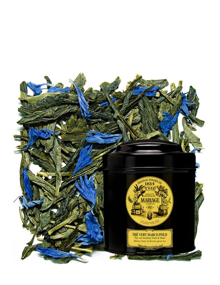 Marco Polo - Green Tea