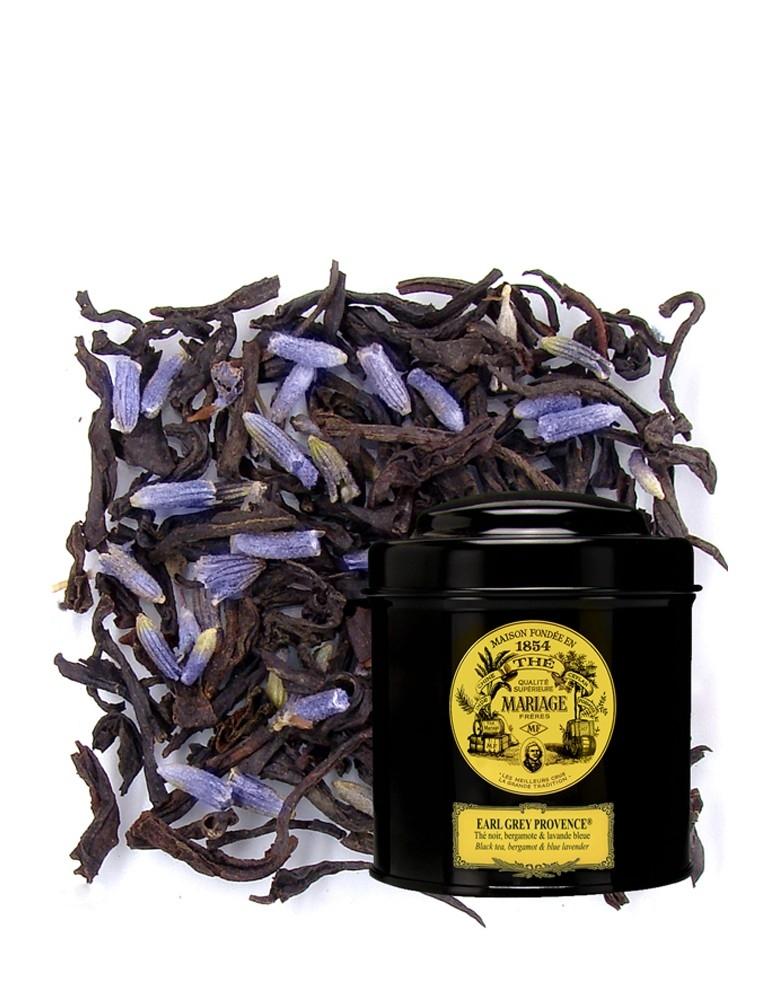 Earl Grey Provence - Black Tea