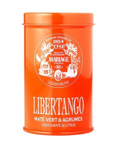 Libertango - Maté
