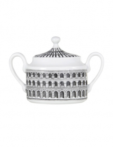 'Architettura' Sugar Bowl