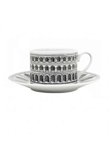 'Archittetura' Teacup