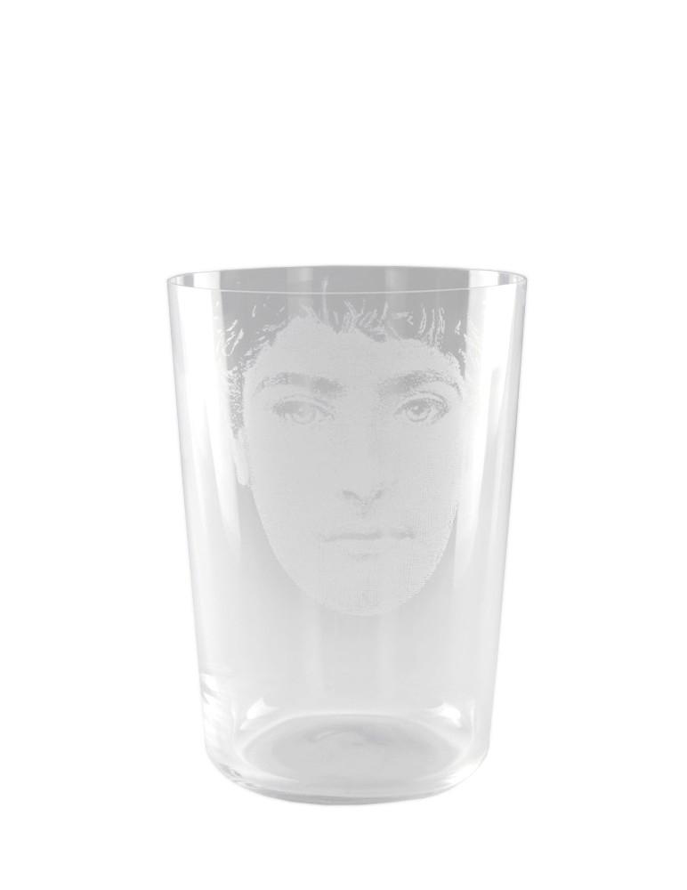 'Tete a Tete Lei' Glass
