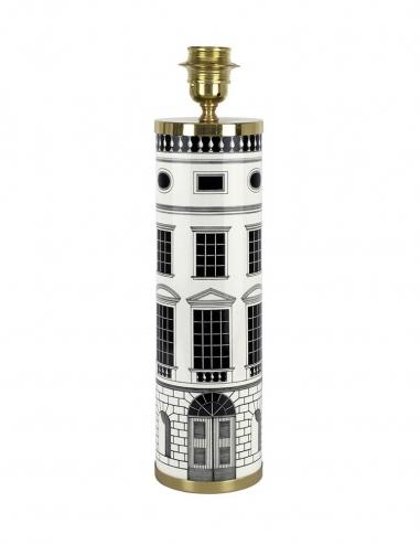 'Architettura' Cylindrical lamp base