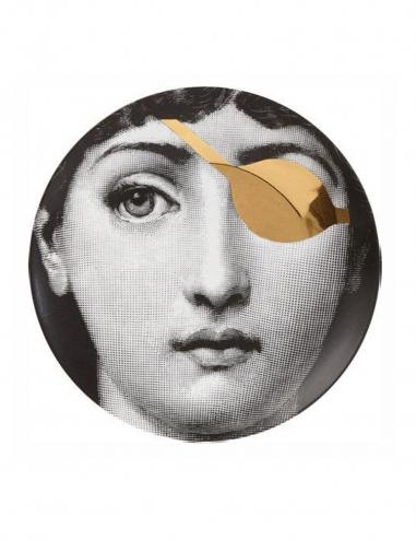Plato 'Tema e Variazioni' nº8 - Oro