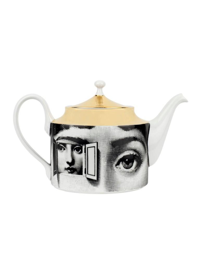 'Tema e Variazioni' Teapot...