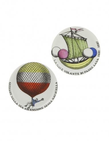 'Palloni' Coasters - Set of 2
