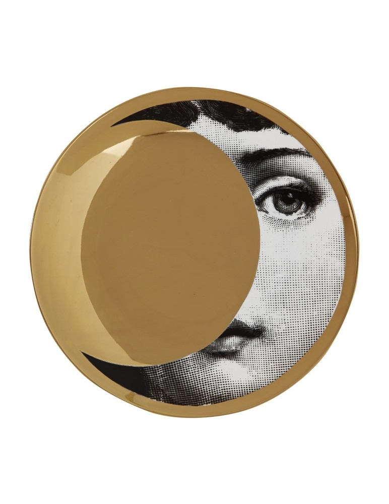 Plato 'Tema e Variazioni' nº39 - Oro