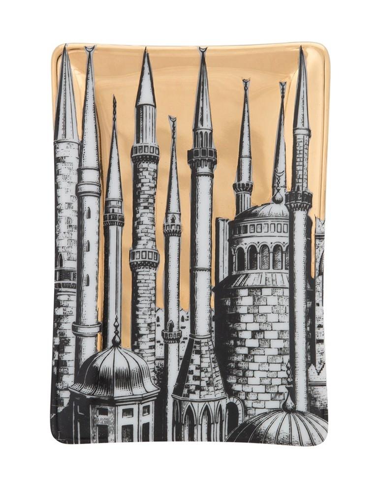 'Minareti' Rectangular...