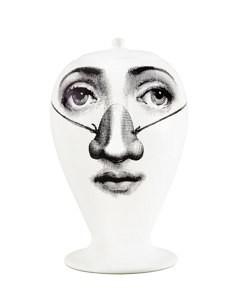 'Burlone' Vase