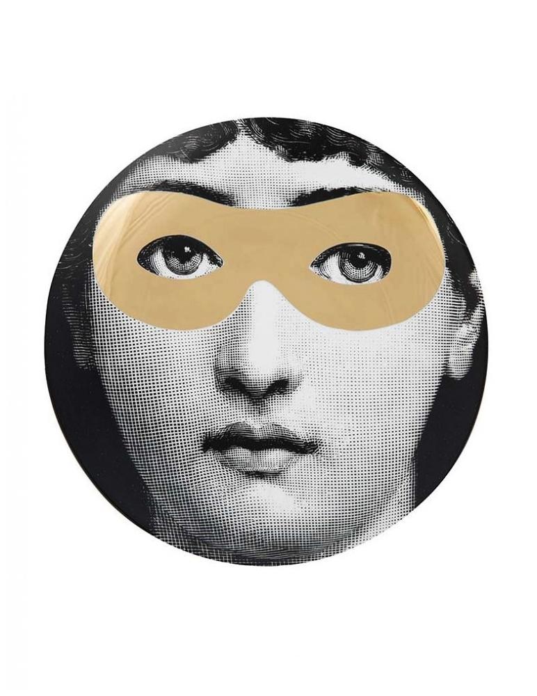 Plato 'Tema e Variazioni' nº22 - Oro